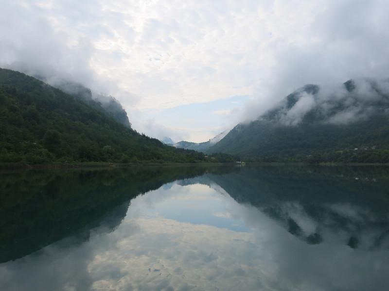 Boračko Jezero