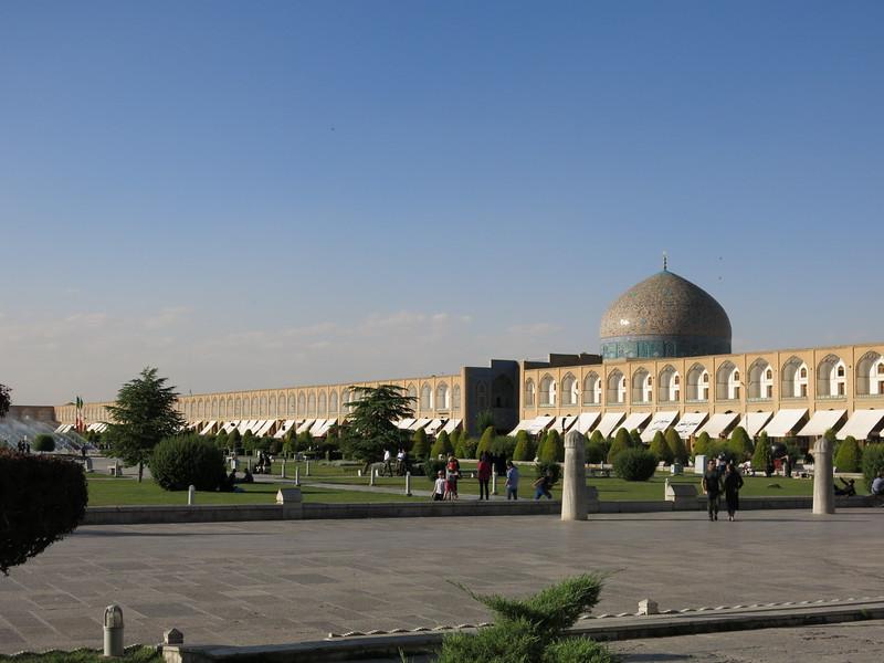 Meidan Emam square, Esfahan