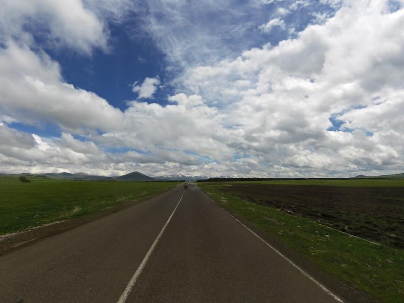 Armenia is impressive