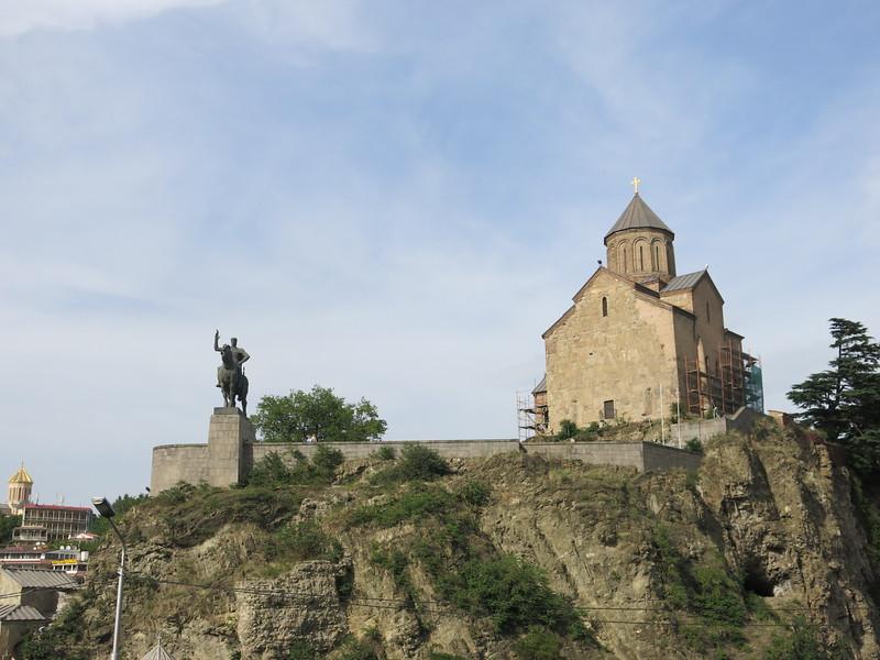 Saint Georgi